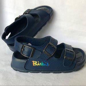 Birkenstock Aruba Birkis Sandals Kids size S
